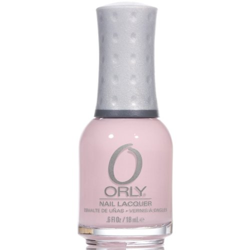 Orly Nail Lacquer - Kiss The Bride .6 oz