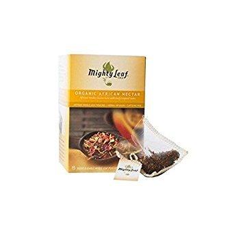 (Mighty Leaf Tea African Nectar Org)