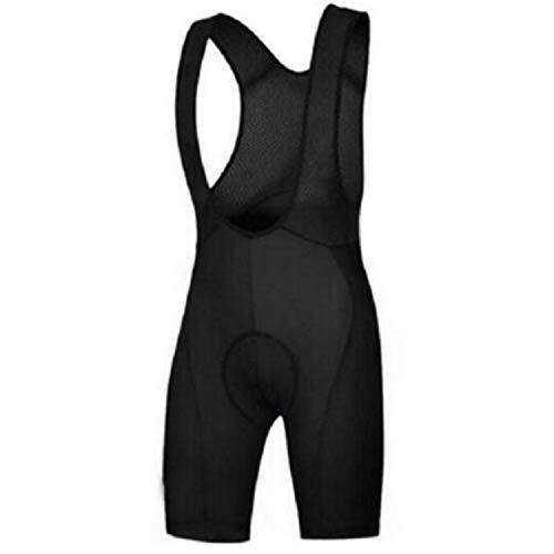 Bicycle Shorts Road Bike Shorts Tights for Man/Women,Black,S