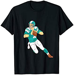 Football   American Football T-shirt | Size S - 5XL