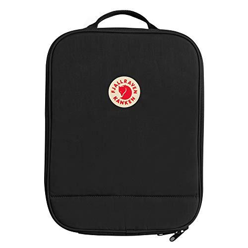 Fjallraven – Kanken Photo Insert Camera Case for Backpacks, Black