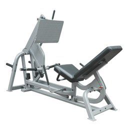 Field House Leg Press (EA) by BSN SPORTS
