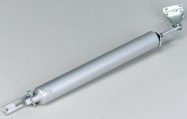 Hampton Products International V1020 Aluminum Pneumatic Door (V1020 Pneumatic Door)