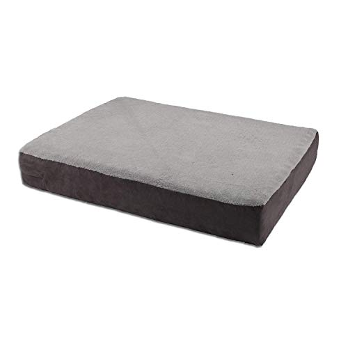 DMC Extra Thick Orthopedic Bed – 30L x 40W x 6H in.