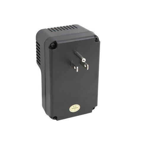 Step Up Voltage Converter 110/V/ /220/V 45/VA US to UK Plug