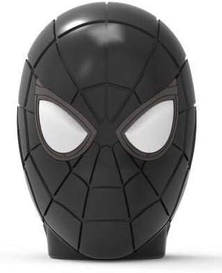 R Noble Spider-Man Bluetooth Wireless Speaker Black