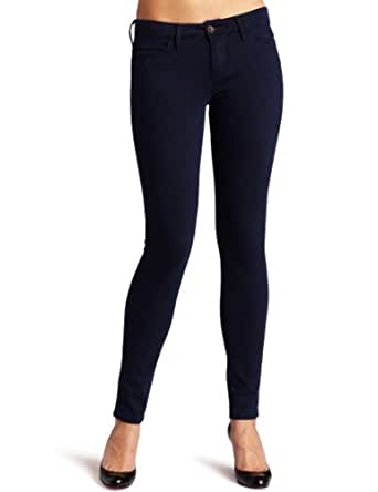 Levi's Womens Super Skinny Legging, Indigo Muse, 6