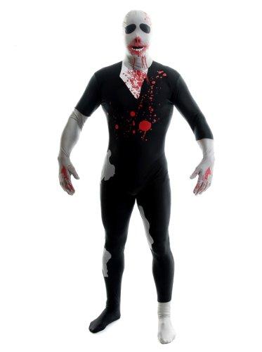 Zombie Morphsuit - Medium Fancy (Zombie Morphsuits)