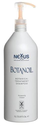Nexxus Botanoil  Treatment Shampoo 33.8 - Antioxidant Nexxus Shampoo