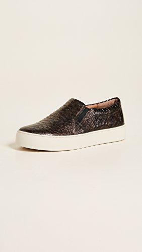 Lena Slip Women's FRYE Pewter On Sneaker Zqx5xUBw