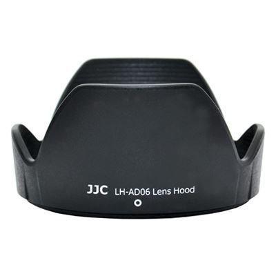 (JJC LH-AD06 Lens Hood For Tamron AF 18-200mm F/3.5-6.3 Di II LD ASPHERICAL [IF] MACRO (Model A14) & 28-200mm F/3.8-5.6 XR Di ASPHERICAL [IF] MACRO (Model A031) As Tamron AD06)