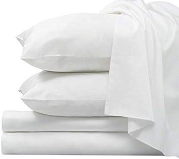 Gorgeous Bedding Select Item /& High Deep Pocket 1000 TC US Size White Striped