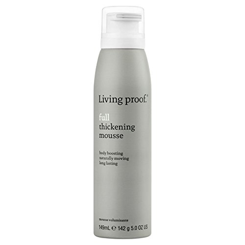 Living Proof Full Thickening Mousse 149ml - Pack of 6 by Living Proof