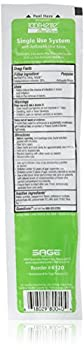 Toothette® Oral Care Plus Swabs with Alcohol-Free Mouthwash - Inner Carton (5...