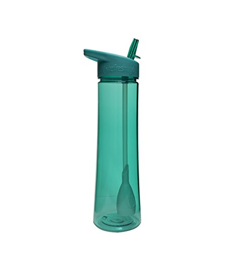 reusable filtered water bottle - 8