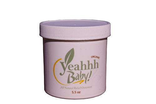 Yeahhh Baby Ointment 5.5 oz