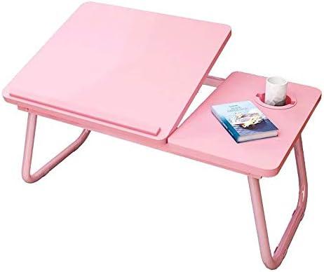 Escritorio plegable para laptop Plegable portátil de escritorio de ...