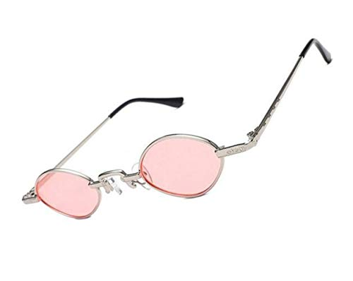 cadre lunettes lunettes protection FlowerKui de soleil petit extérieur soleil de de Silver lunettes UV400 Unisexe qxESF1
