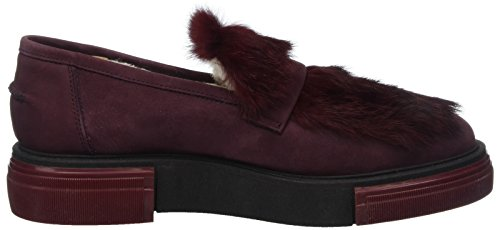 Mocassins Shoe W Women's Pollini Purple Mosto gqASzaax