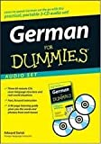 German For Dummies Audio Set [Audiobook] Publisher: For Dummies; Bilingual edition