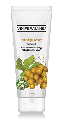 Viniferamine Antifungal Cream 4oz