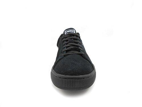 Puma , Baskets pour homme noir noir