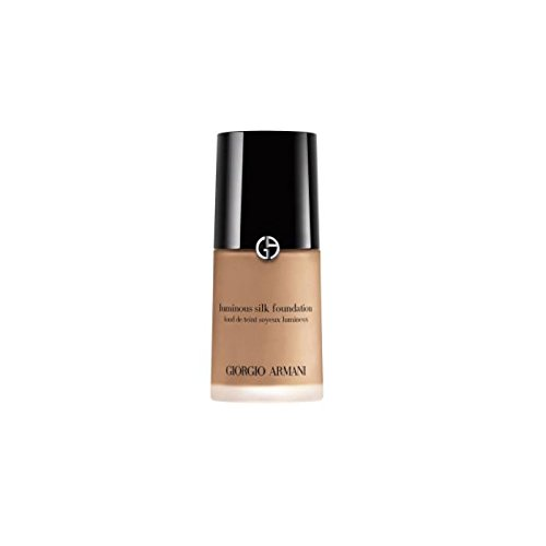 - Giorgio Armani Luminous Silk Foundation, No.8 Caramel, 1 Ounce