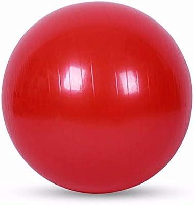 Pelota de ejercicios para dolor de espalda, balón de ejercicio ...