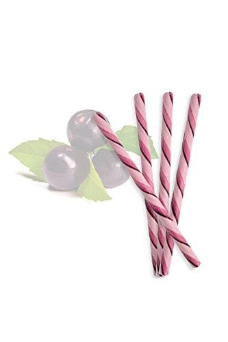 Kencraft Candy Sticks - All Natural Acai Berry Candy Sticks