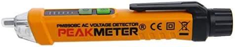 Non Contact Voltage Tester Pen Circuit Detector