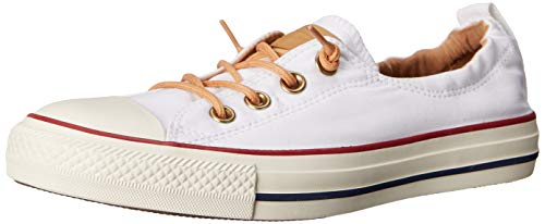Converse Chuck Taylor All Star Shoreline Peached Lace-Up Sneaker - 5.5 B(M) US (Center Beauty Classic)