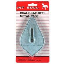 Metal Case Chalk Reel - 4