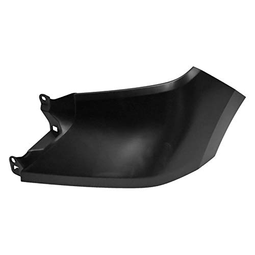 Value Front Driver Side Fender Extension OE Quality Replacement