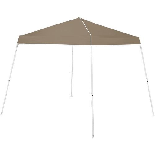 Signature888 Sports & Outdoors Easy Shade 10 ft x 10 ft Canopy (Light Beige)