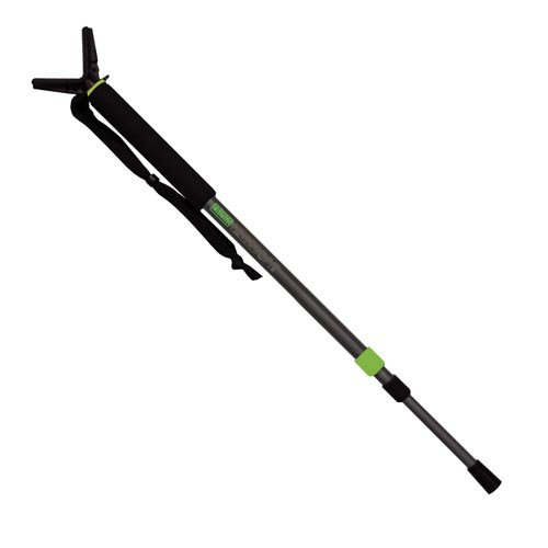 Primos Pole Cat 25 to 62-Inch Tall Monopod (Rest Bench Stoney Point)