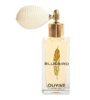 Amazoncom Olivine Atelier Bluebird Eau De Parfum Vegan