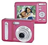 Polaroid i735 7 MP Digital Camera with 3x Optical Zoom and 2.5-inch LCD