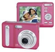 Polaroid i735 7 MP Digital Camera with 3x Optical Zoom and 2