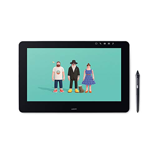 Wacom DTH1620AK0 Cintiq Pro 16'' Graphic Tablet with Link Plus by Wacom (Image #6)