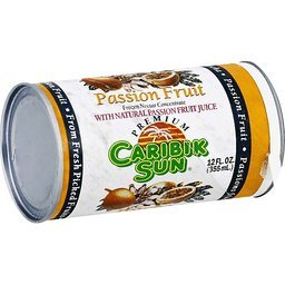 ated Nectar - Passion Fruit Flavor - 12 oz (Count of 2) (Passion Fruit Juice Concentrate)