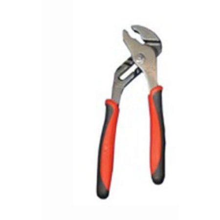Dyno Grip - ATD Tools ATD-692 8 in. Dyno-Grip Tongue & Groove Pliers