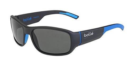 Adulto óleo Amarillo azul polarizado Heron Marrón Bollé pc negro Gafas mate Gris M tns Unisex Oscuro Mate a6tnYnq7
