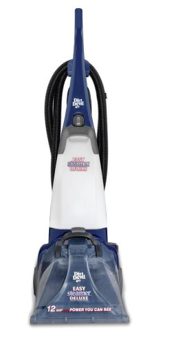 dirt devil mce6600p easy steamer deluxe carpet cleaner with pet bonus and onboard tools - Rug Shampooer