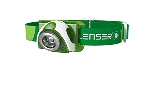 LED Lenser Seo 3, High Performance Line, H-Serie,3xAAA, Blister 6103