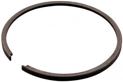Kolbenring passend f/ür Z/ündapp 39,00x2 BL Moped//Mofa