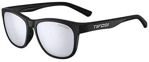 sunglasses swank satin black with smoke bright