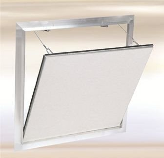 12'' X12'' AKL -Drywall Access Panel with Air and Dust Proof Seal by FF Systems Inc