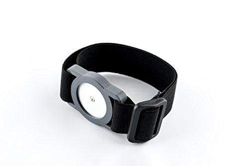 Freestyle Libre Sensor Armband (Gray)