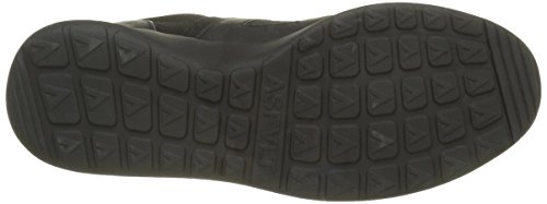 Asfvlt Super - Zapatillas Unisex adulto Negro