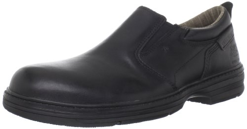 (Caterpillar Men's Conclude Steel Toe Work Shoe,Black,10.5 M)